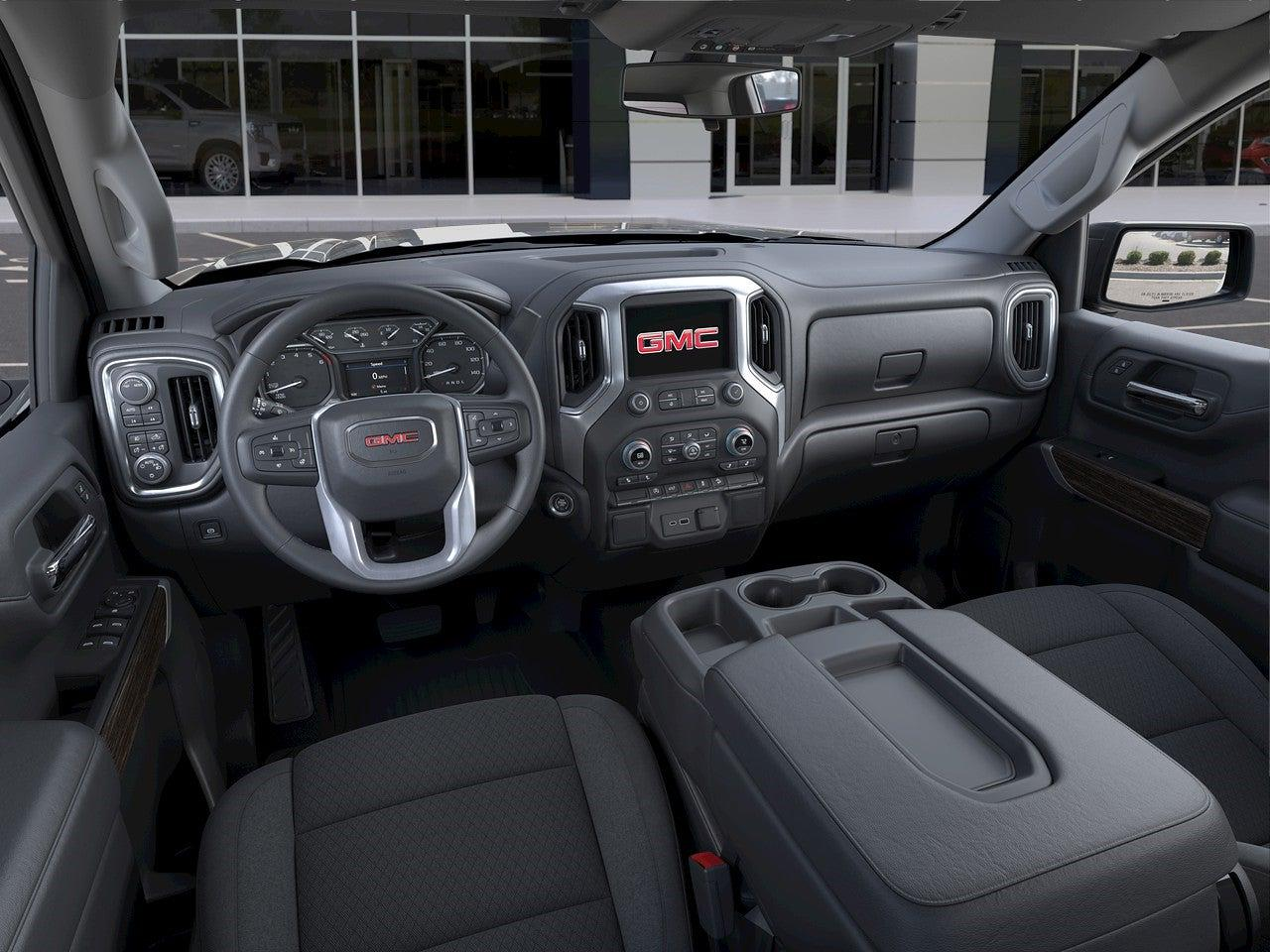 2021 GMC Sierra 1500 Double Cab 4x4, Pickup #V21148 - photo 12