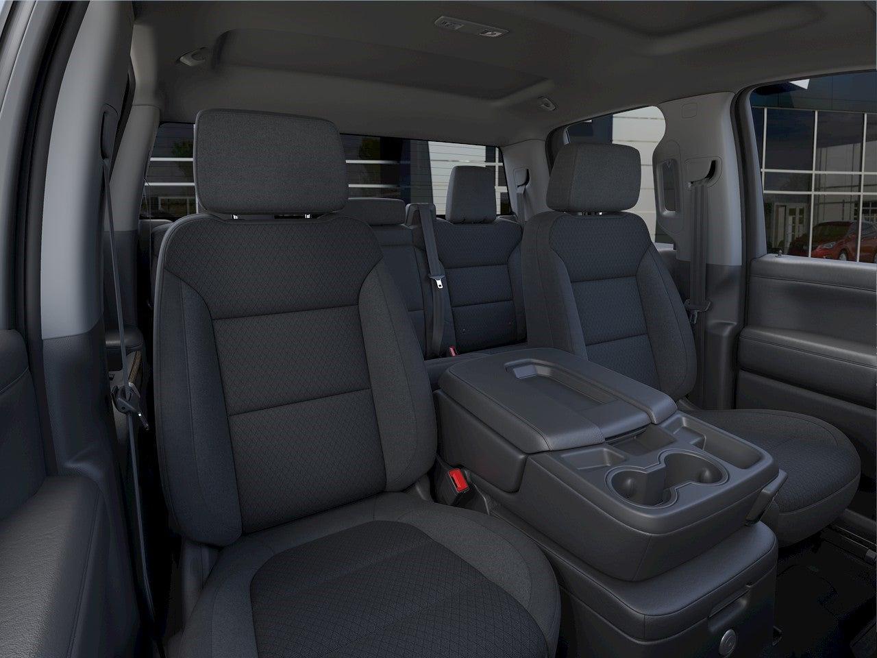 2021 GMC Sierra 1500 Double Cab 4x4, Pickup #V21148 - photo 13