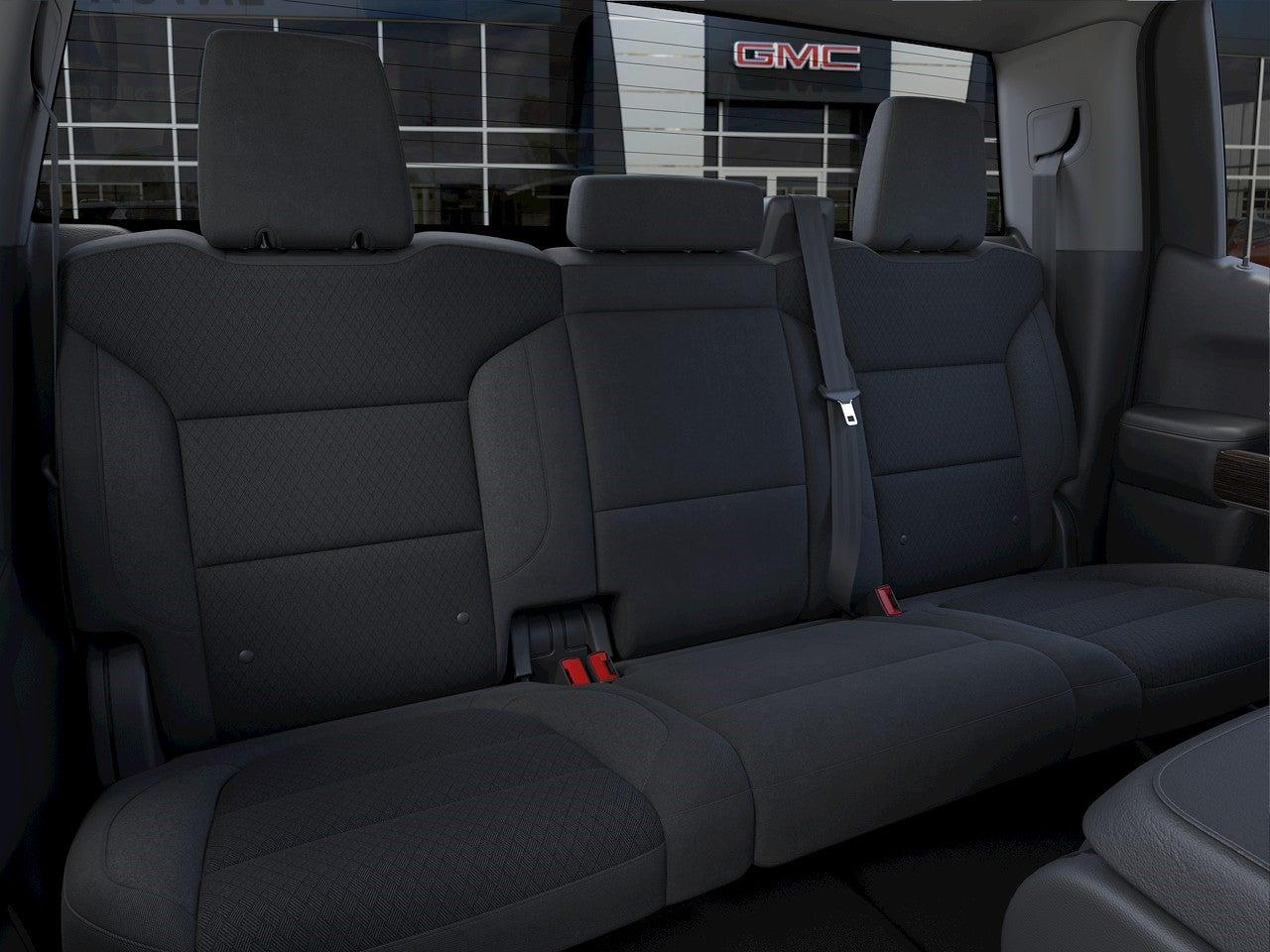 2021 GMC Sierra 1500 Double Cab 4x4, Pickup #V21148 - photo 14