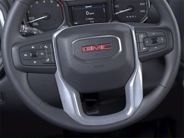 2021 GMC Sierra 1500 Crew Cab 4x4, Pickup #V21155 - photo 16