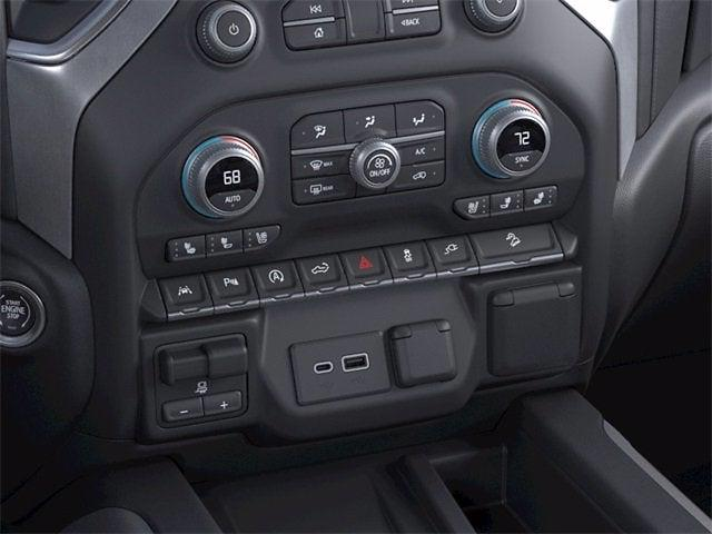 2021 GMC Sierra 1500 Crew Cab 4x4, Pickup #V21155 - photo 20