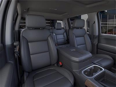 2021 GMC Sierra 1500 Crew Cab 4x4, Pickup #V21155 - photo 13