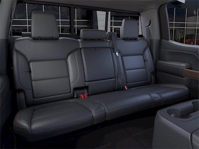 2021 GMC Sierra 1500 Crew Cab 4x4, Pickup #V21155 - photo 14