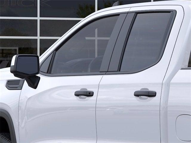 2021 GMC Sierra 1500 Double Cab 4x4, Pickup #V21161 - photo 8