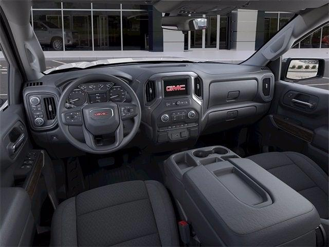 2021 GMC Sierra 1500 Double Cab 4x4, Pickup #V21161 - photo 12