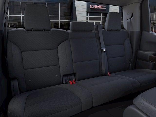2021 GMC Sierra 1500 Double Cab 4x4, Pickup #V21161 - photo 14