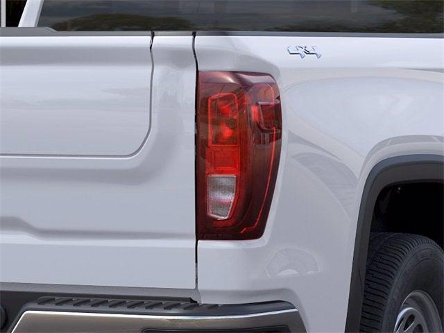 2021 GMC Sierra 1500 Double Cab 4x4, Pickup #V21161 - photo 7