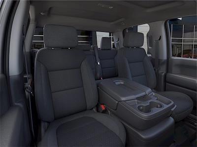 2021 GMC Sierra 1500 Double Cab 4x4, Pickup #V21161 - photo 13