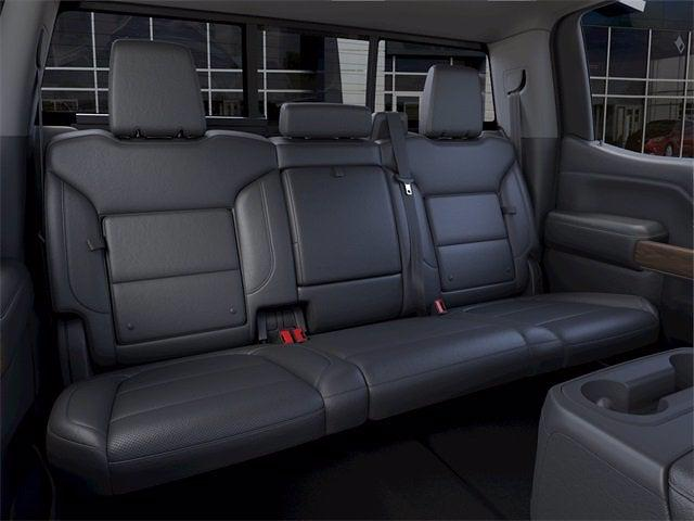 2021 GMC Sierra 1500 Crew Cab 4x4, Pickup #V21162 - photo 14