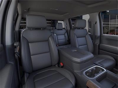 2021 GMC Sierra 1500 Crew Cab 4x4, Pickup #V21162 - photo 13