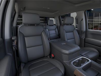 2021 GMC Sierra 1500 Crew Cab 4x4, Pickup #V21162 - photo 33