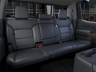 2021 GMC Sierra 1500 Crew Cab 4x4, Pickup #V21162 - photo 34