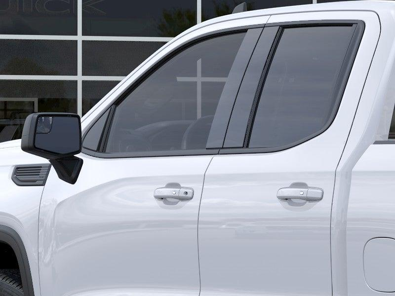 2021 GMC Sierra 1500 Double Cab 4x4, Pickup #V21172 - photo 8