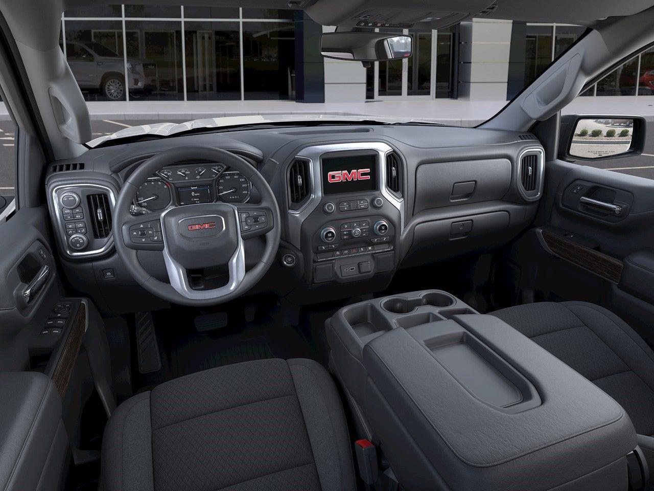2021 GMC Sierra 1500 Double Cab 4x4, Pickup #V21172 - photo 12