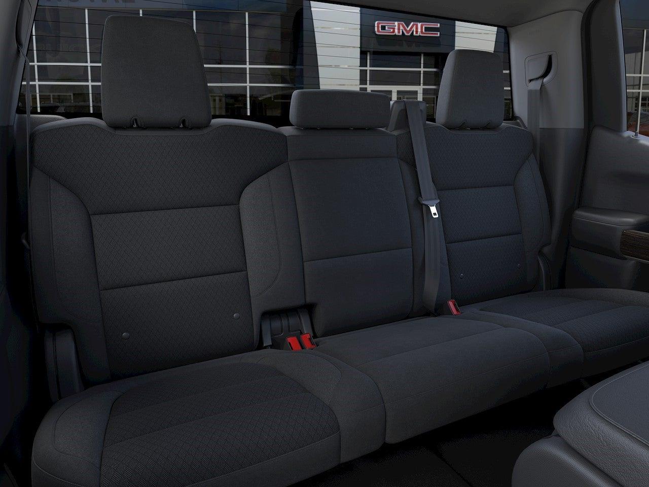 2021 GMC Sierra 1500 Double Cab 4x4, Pickup #V21172 - photo 14