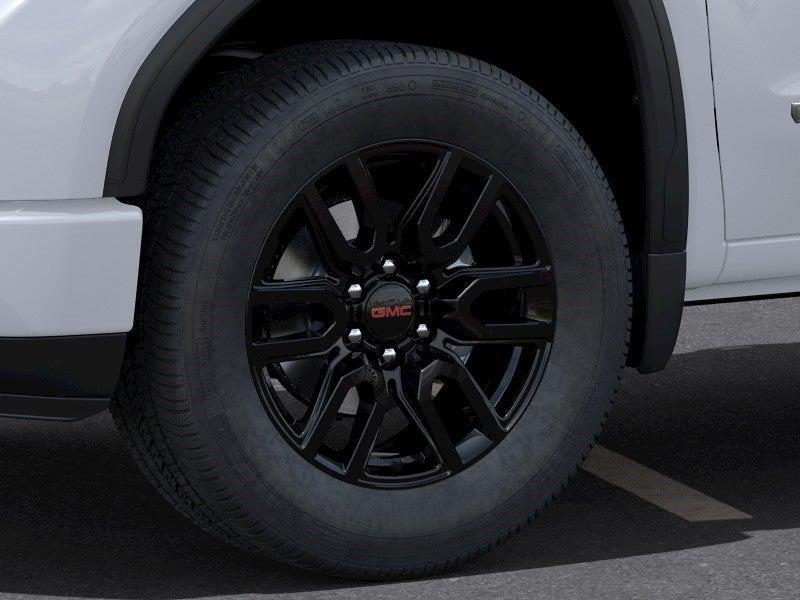 2021 GMC Sierra 1500 Double Cab 4x4, Pickup #V21172 - photo 3