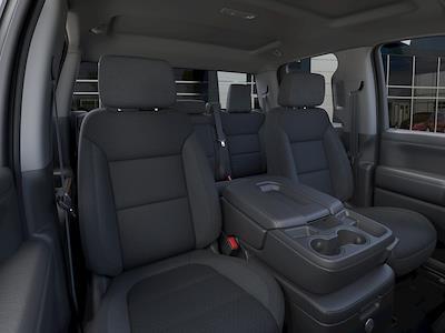 2021 GMC Sierra 1500 Double Cab 4x4, Pickup #V21172 - photo 33