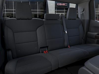 2021 GMC Sierra 1500 Double Cab 4x4, Pickup #V21172 - photo 34
