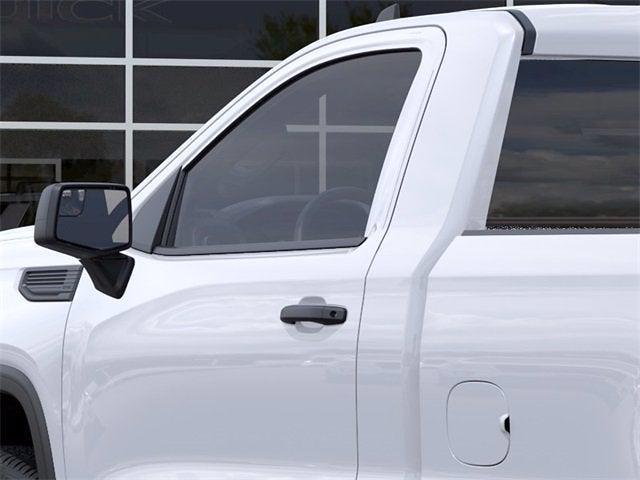 2021 GMC Sierra 1500 Regular Cab 4x4, Pickup #V21180 - photo 10