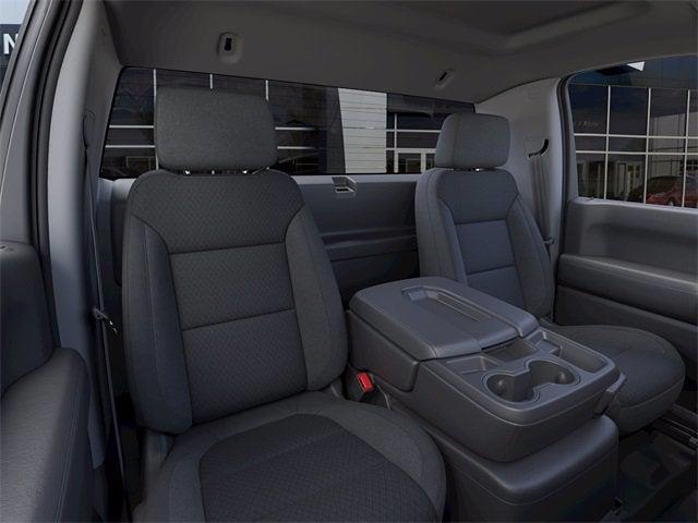 2021 GMC Sierra 1500 Regular Cab 4x4, Pickup #V21180 - photo 13