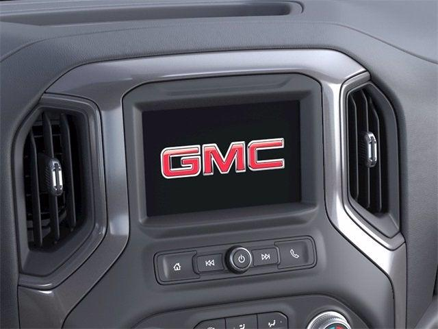 2021 GMC Sierra 1500 Regular Cab 4x4, Pickup #V21180 - photo 17