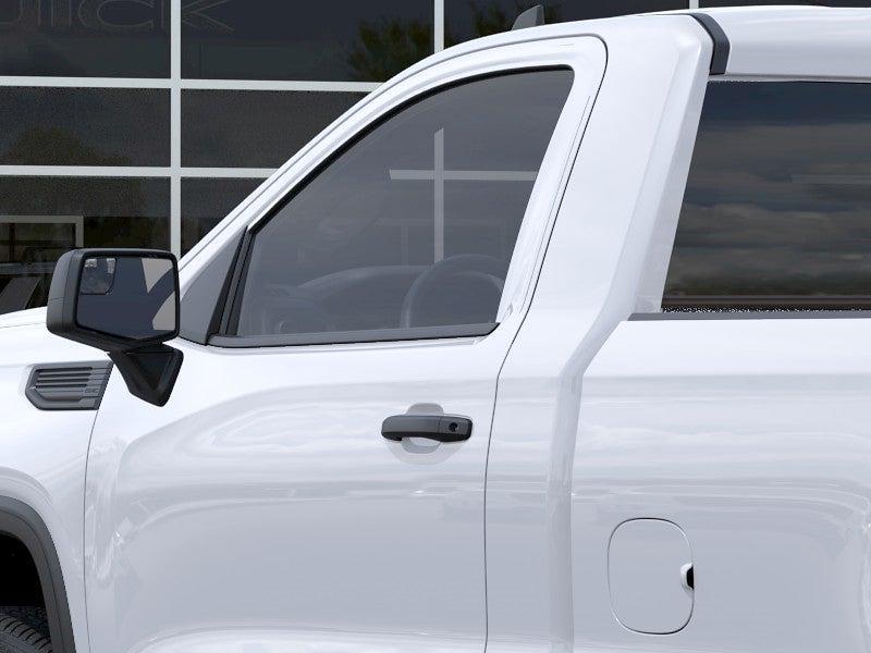 2021 GMC Sierra 1500 Regular Cab 4x4, Pickup #V21180 - photo 28