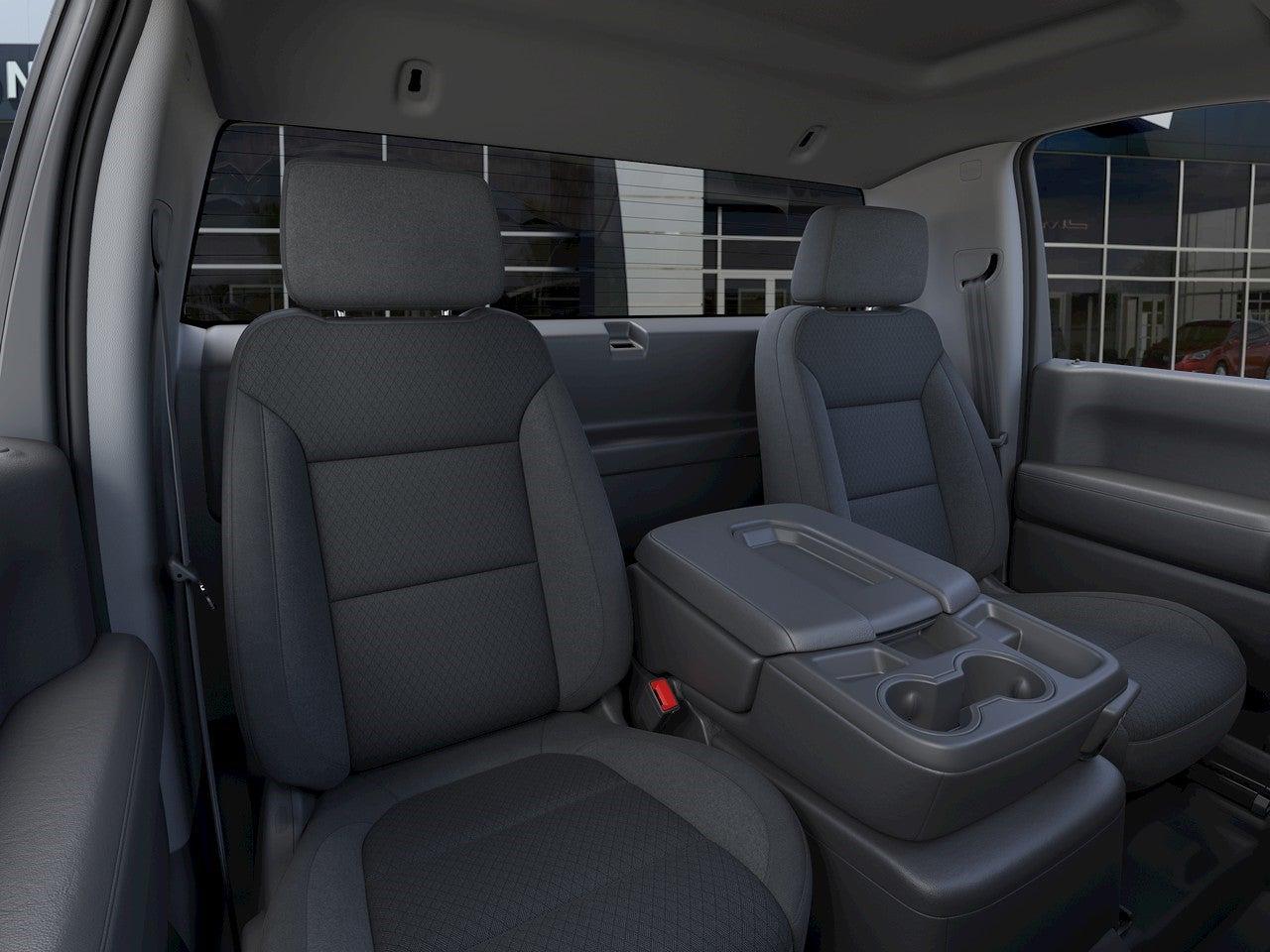 2021 GMC Sierra 1500 Regular Cab 4x4, Pickup #V21180 - photo 33
