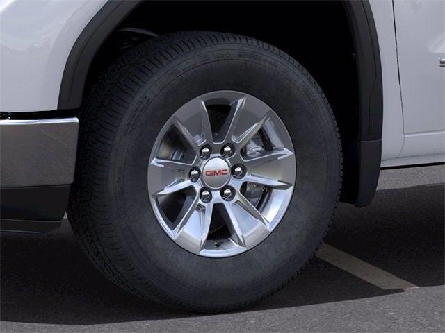 2021 GMC Sierra 1500 Regular Cab 4x4, Pickup #V21180 - photo 7