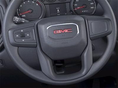 2021 GMC Sierra 1500 Regular Cab 4x4, Pickup #V21180 - photo 16