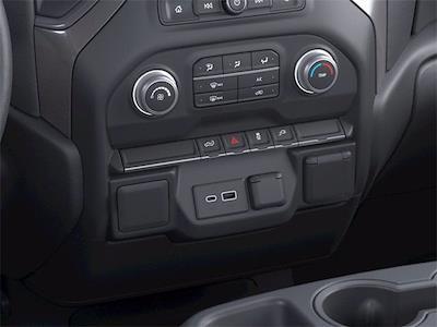 2021 GMC Sierra 1500 Regular Cab 4x4, Pickup #V21180 - photo 20