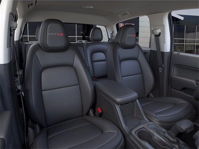 2021 GMC Canyon Crew Cab 4x4, Pickup #V21182 - photo 13