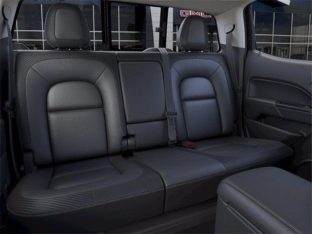 2021 GMC Canyon Crew Cab 4x4, Pickup #V21182 - photo 14