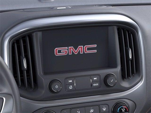 2021 GMC Canyon Crew Cab 4x4, Pickup #V21182 - photo 17