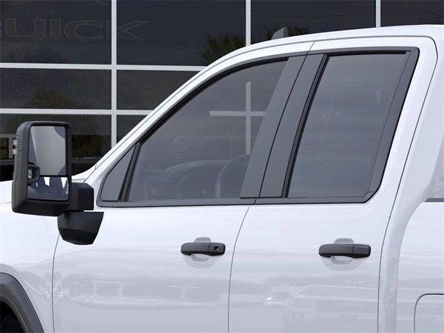 2021 GMC Sierra 2500 Double Cab 4x4, Pickup #V21183 - photo 10