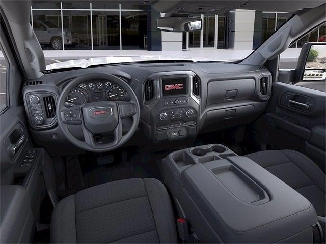 2021 GMC Sierra 2500 Double Cab 4x4, Pickup #V21183 - photo 12