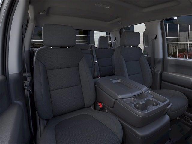 2021 GMC Sierra 2500 Double Cab 4x4, Pickup #V21183 - photo 13