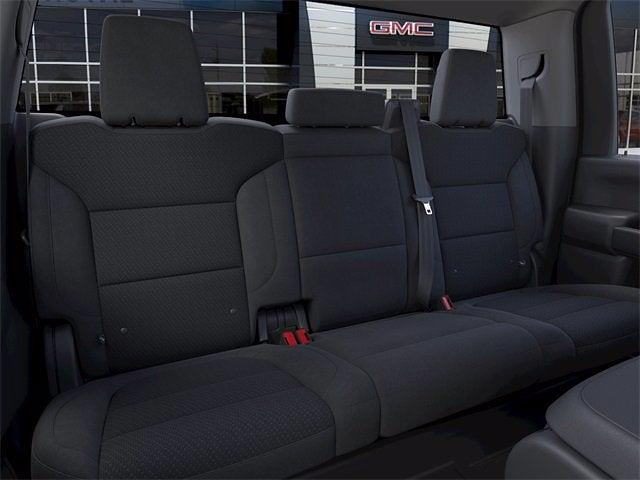 2021 GMC Sierra 2500 Double Cab 4x4, Pickup #V21183 - photo 14