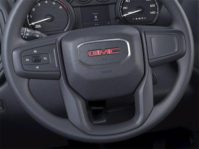 2021 GMC Sierra 2500 Double Cab 4x4, Pickup #V21183 - photo 16