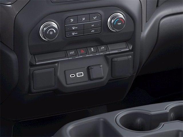 2021 GMC Sierra 2500 Double Cab 4x4, Pickup #V21183 - photo 20