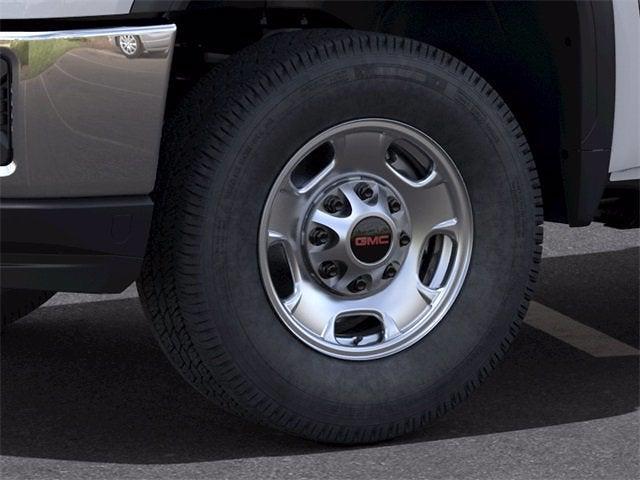 2021 GMC Sierra 2500 Double Cab 4x4, Pickup #V21183 - photo 7