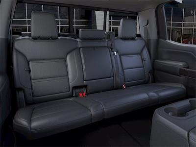 2021 GMC Sierra 1500 Crew Cab 4x4, Pickup #V21185 - photo 14