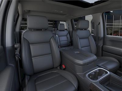 2021 GMC Sierra 1500 Crew Cab 4x4, Pickup #V21185 - photo 33
