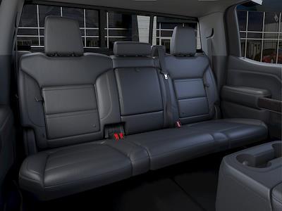 2021 GMC Sierra 1500 Crew Cab 4x4, Pickup #V21185 - photo 34