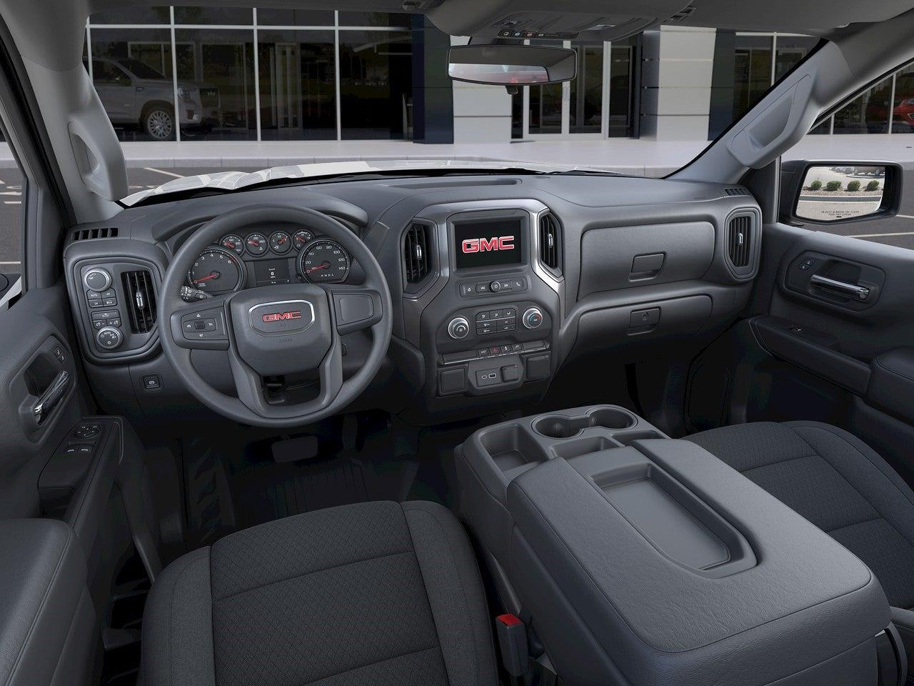 2021 GMC Sierra 1500 Regular Cab 4x4, Pickup #V21207 - photo 12