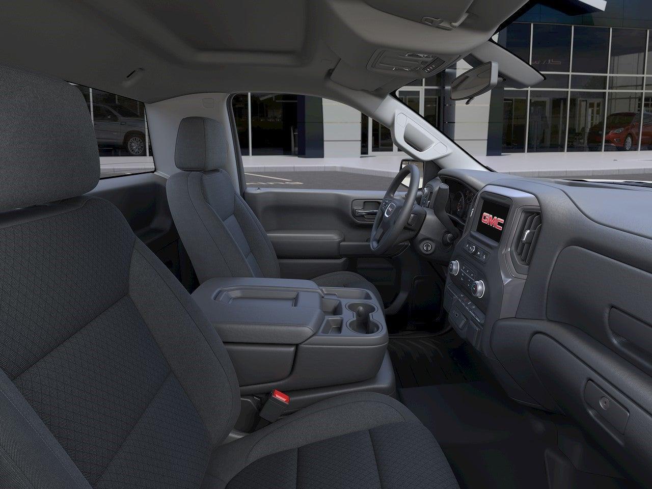 2021 GMC Sierra 1500 Regular Cab 4x4, Pickup #V21207 - photo 34
