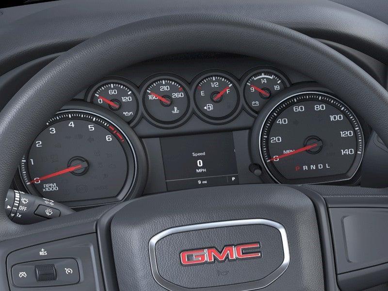 2021 GMC Sierra 1500 Regular Cab 4x4, Pickup #V21207 - photo 35