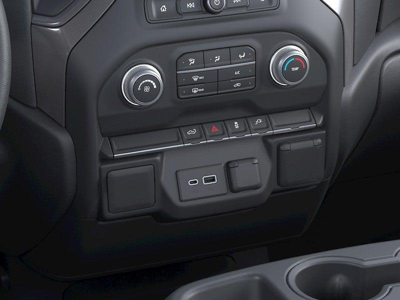 2021 GMC Sierra 1500 Regular Cab 4x4, Pickup #V21207 - photo 40