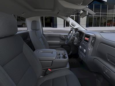 2021 GMC Sierra 1500 Regular Cab 4x4, Pickup #V21207 - photo 14