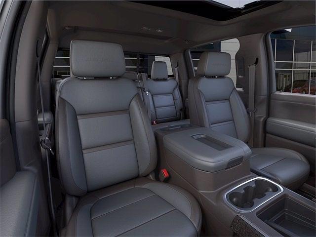 2021 GMC Sierra 1500 Crew Cab 4x4, Pickup #V21209 - photo 13