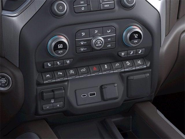 2021 GMC Sierra 1500 Crew Cab 4x4, Pickup #V21209 - photo 20